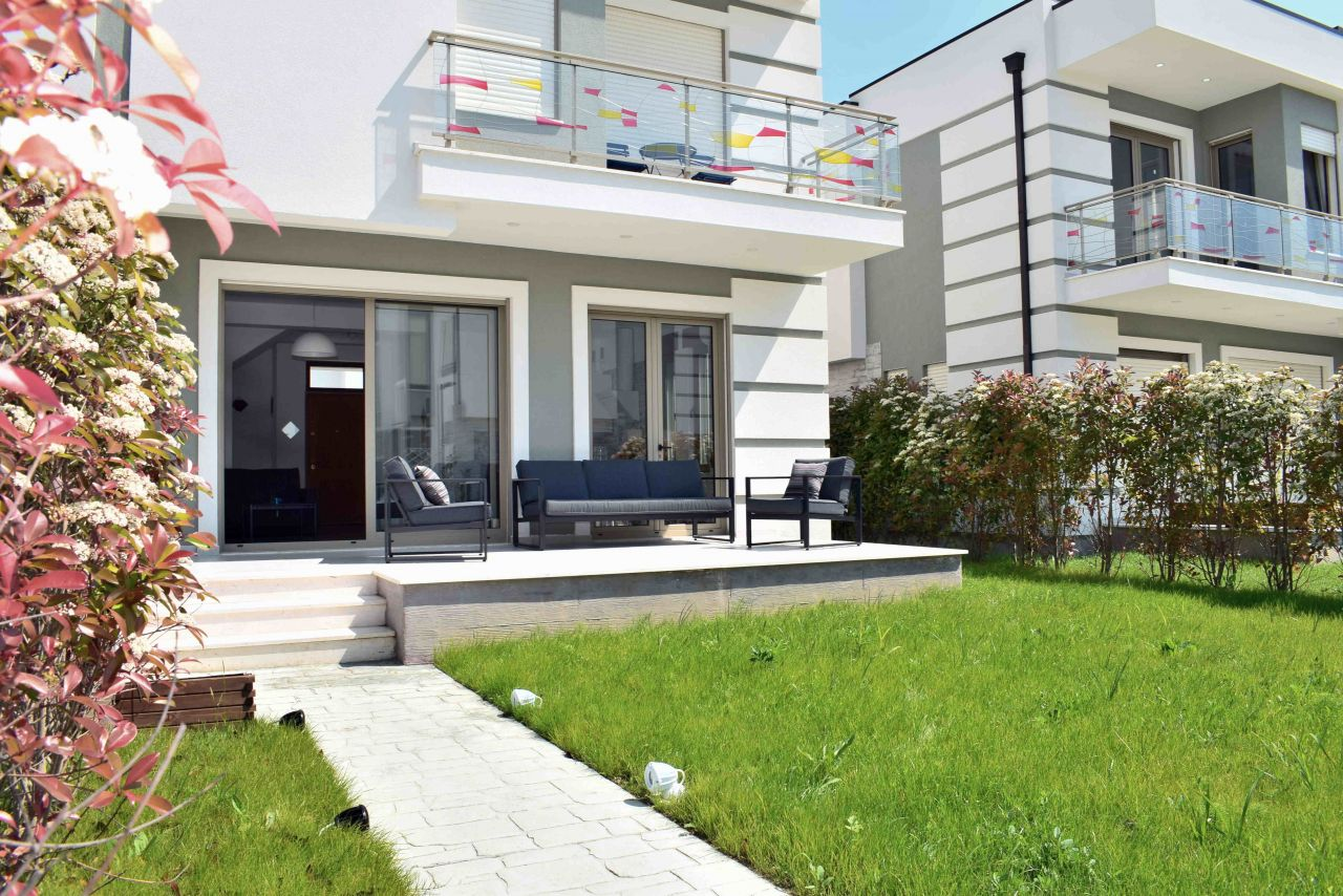 Rent Vacation Villa In Gjiri i Lalzit Albania