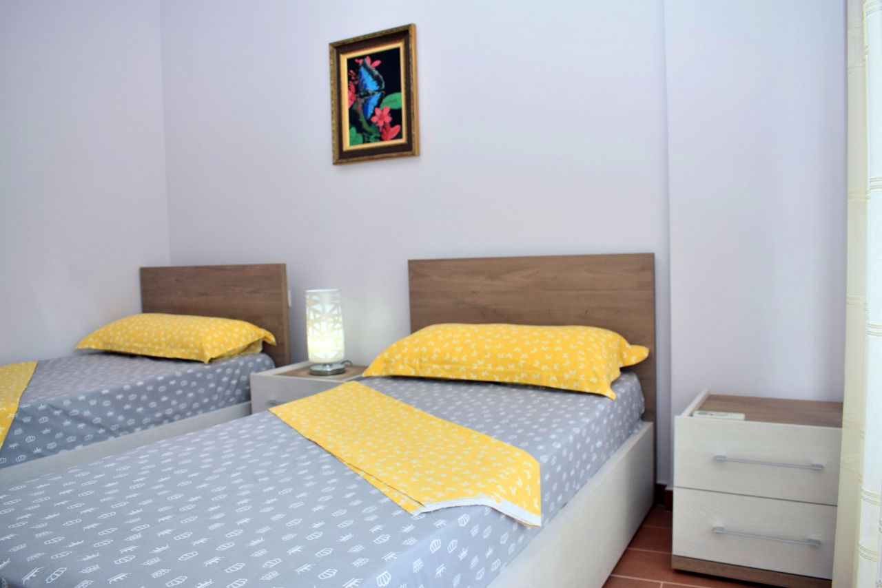 Brand New Apartment For Rent In Lura 2 Resort Lalzit Bay