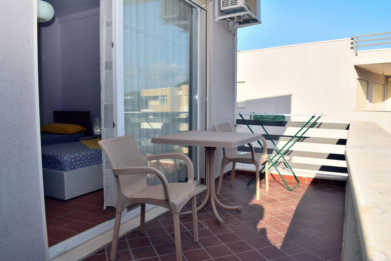 Kiadó apartman a Lura 2 Resort Lalzit-öbölben