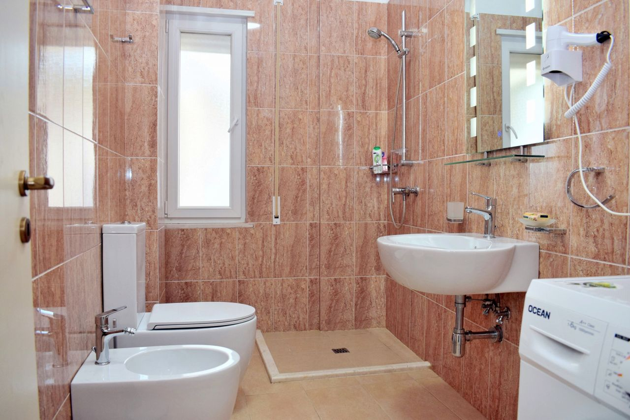 21 Lura 2 Resort, Gjiri i Lalzit, Durres 2015