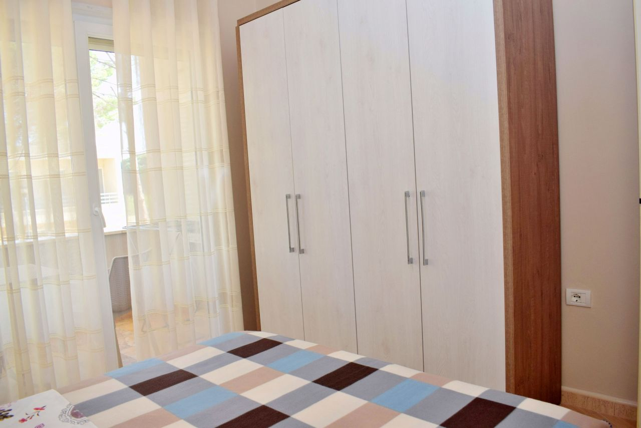 Holiday Apartment at Lura 2 Complex