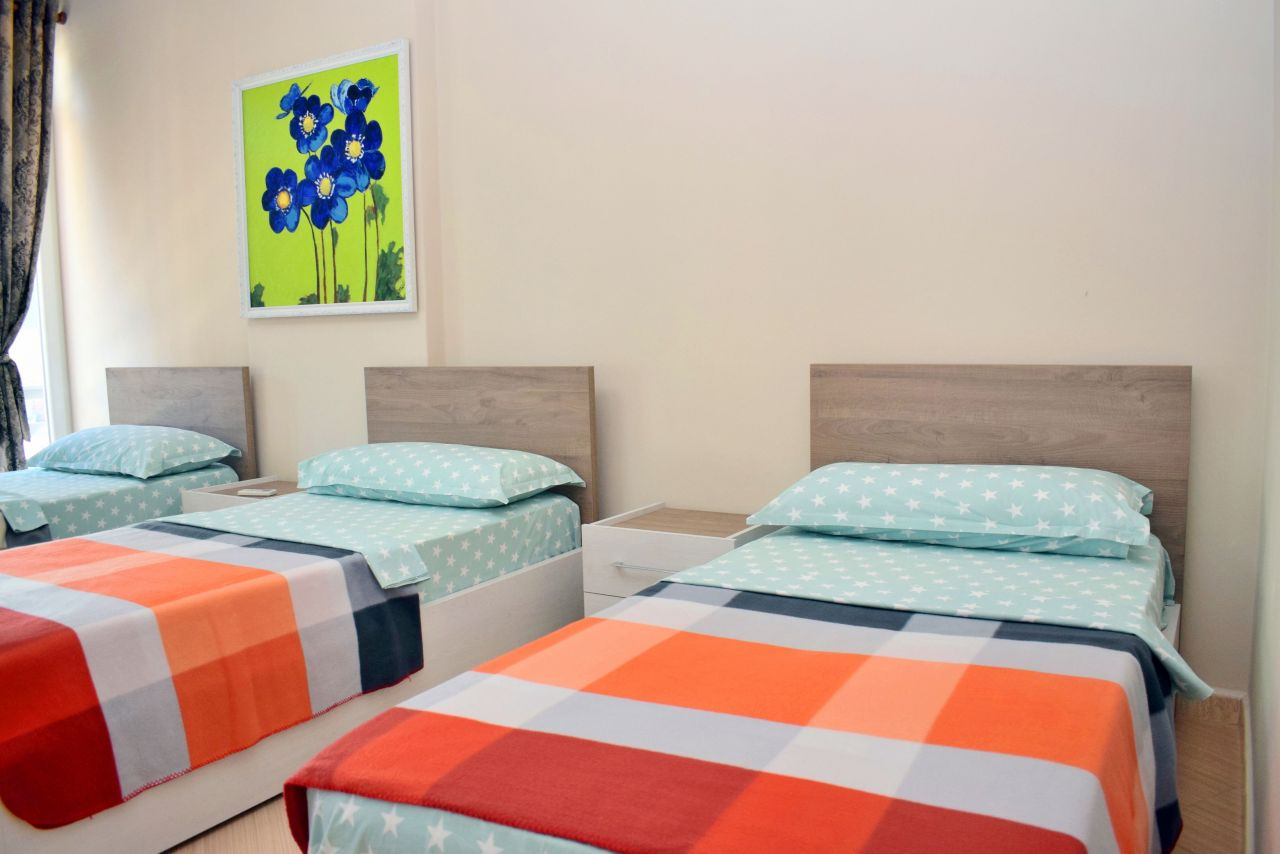Rent Apartment at Lura 2 Lalzit Bay