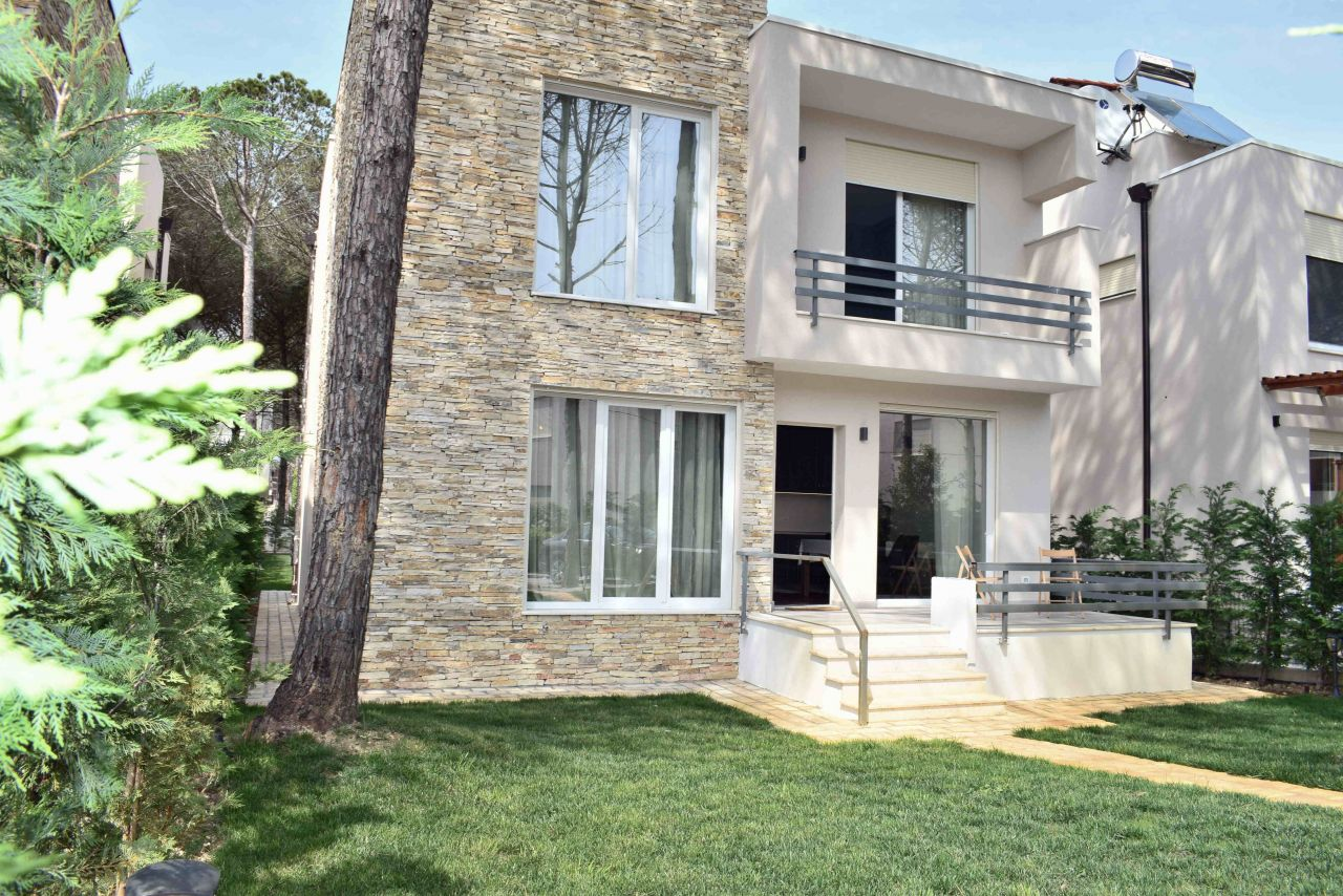 Дом для отпуска на курорте Lura 3