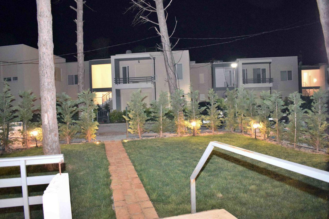 Vacation Rentals at Lalzit Bay North Of Durres City