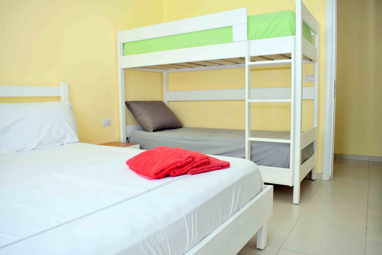 Apartment for Rent. Vacation Apartments in Durres