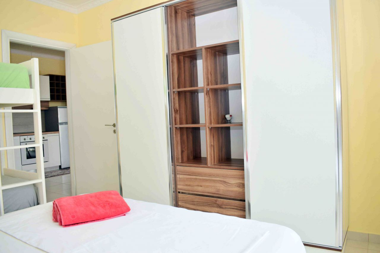 Merville Apartment for Rent. Vacation Apartments in Durres