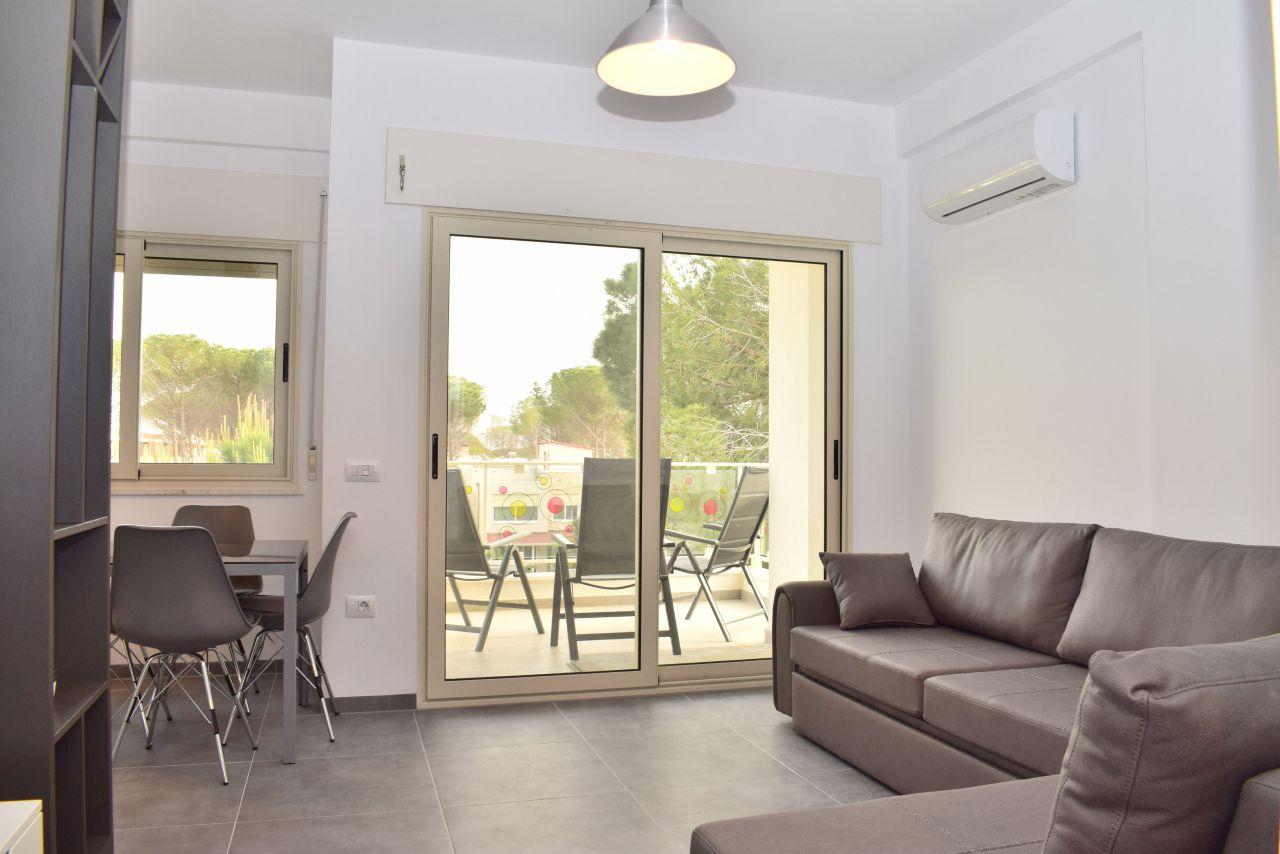 Rent Apartment at Perla Resort Lalzit Bay