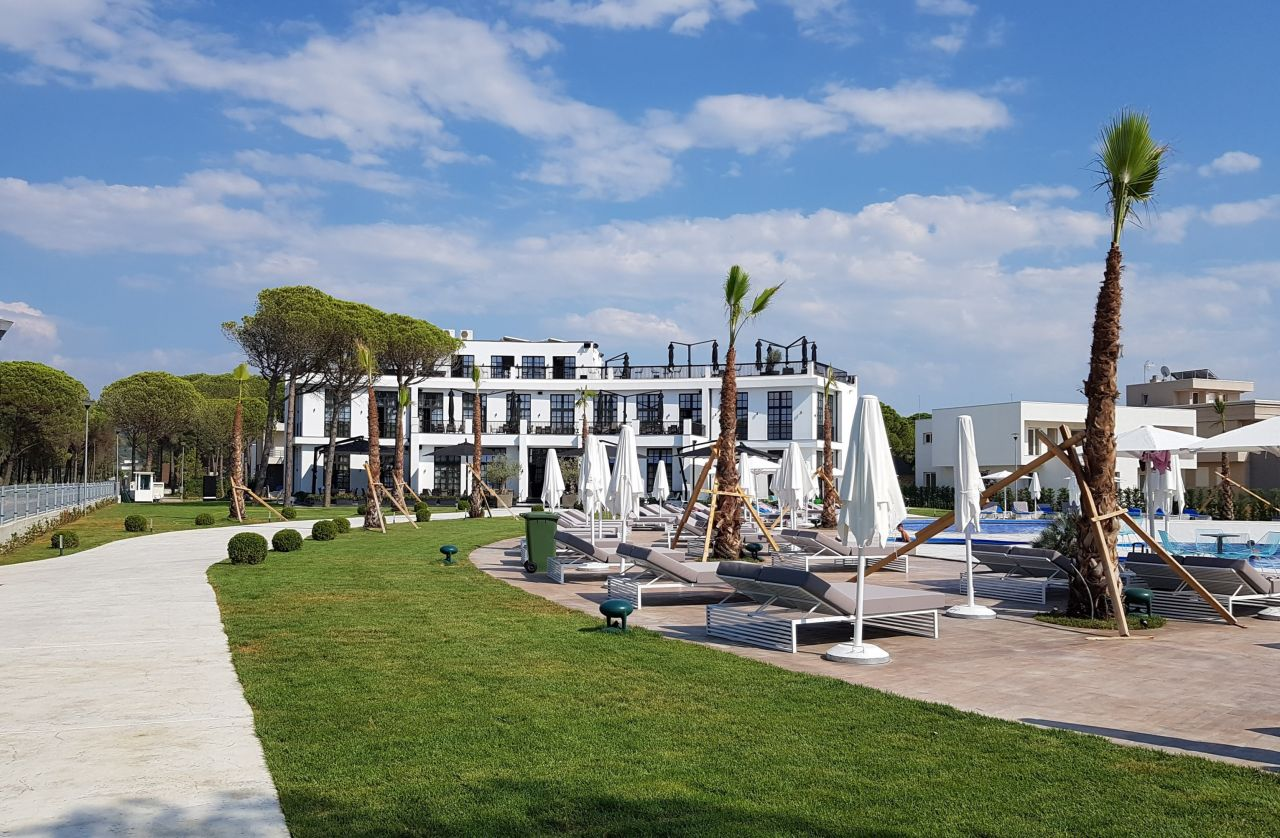 Appartamento per Vacanze a Gjiri i Lalzit