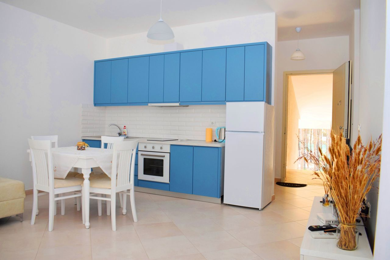 Apartment for Rent in Lura 2 Resort, Lalzit Bay