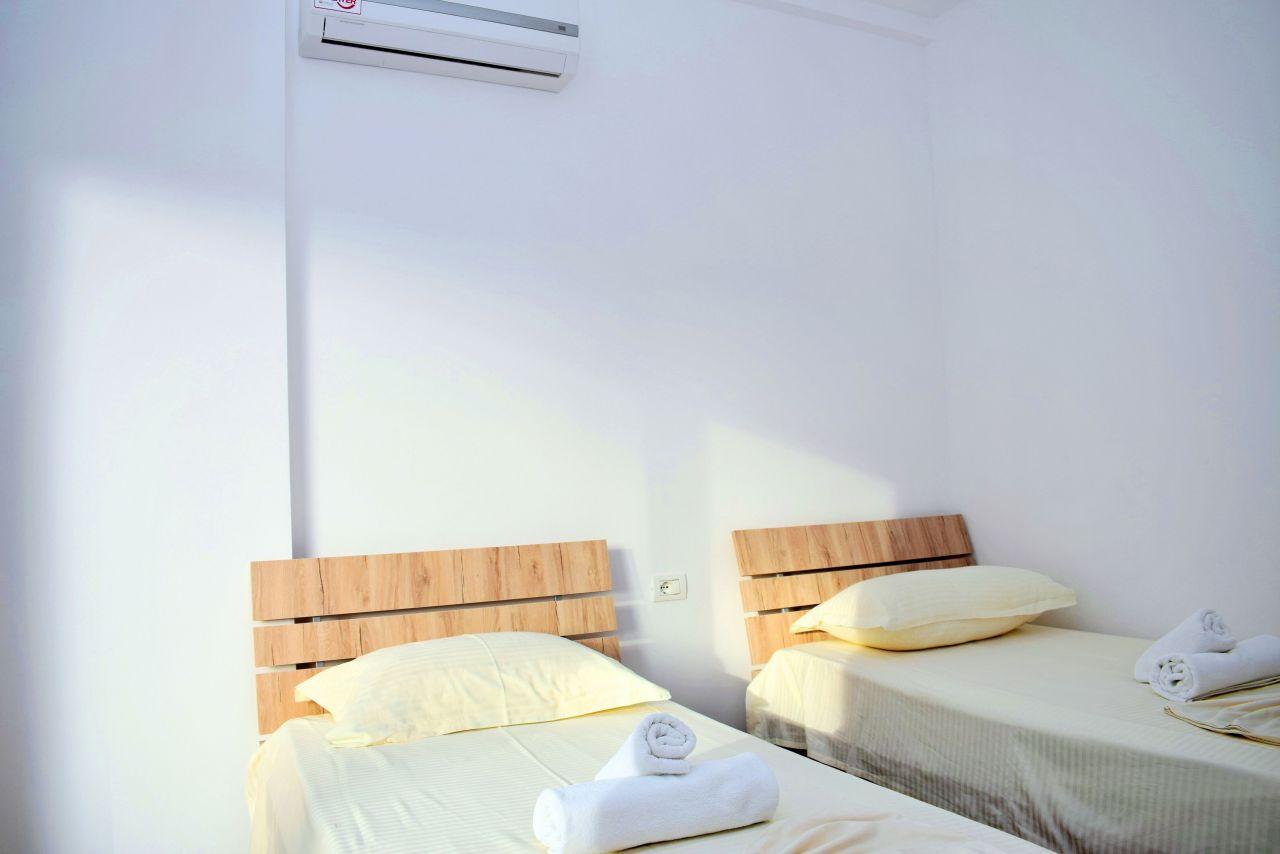 Lura 2 Apartment for Rent in Gjiri i Lalzit, Albania