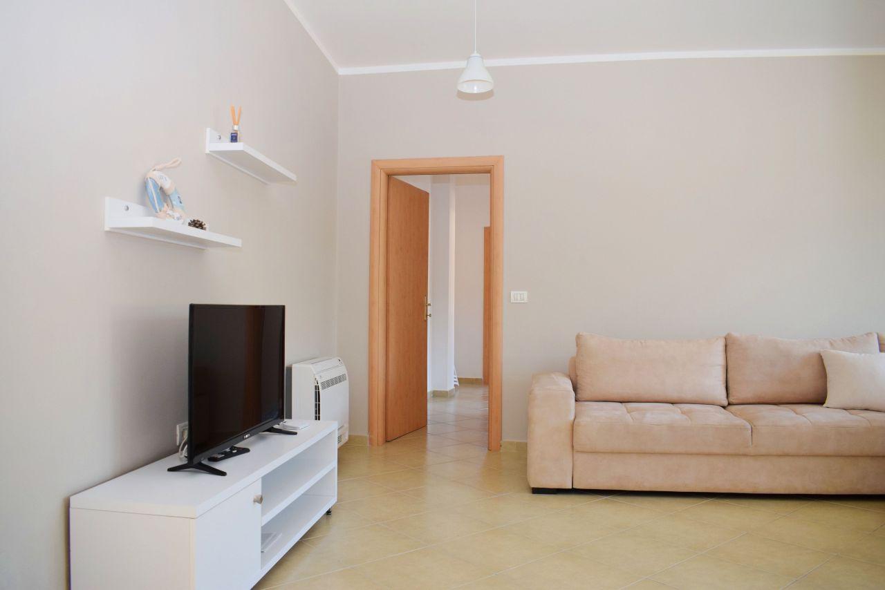 Снять квартиру для отдыха на курорте Лура 2 в районе Лальзит Бэй