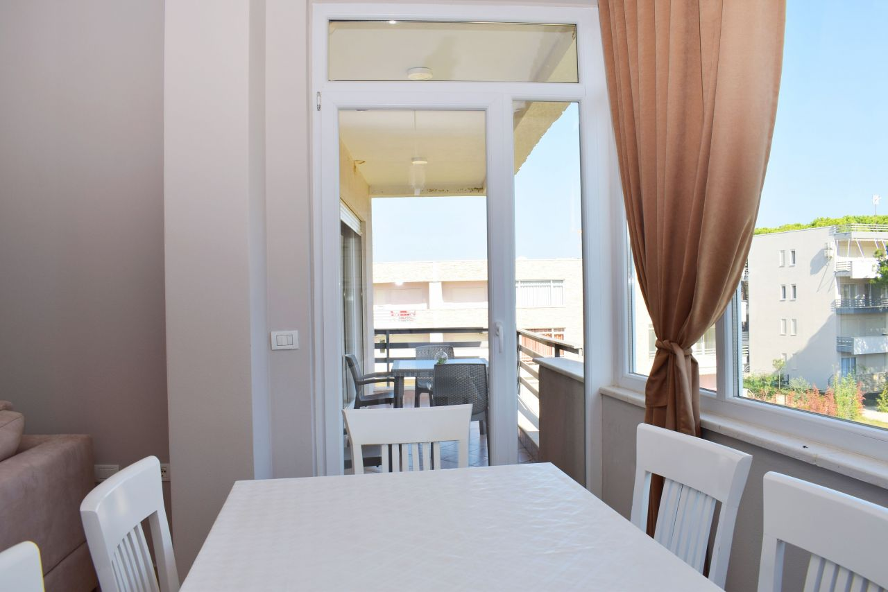 21 Lura 2 Resort, Gjiri i Lalzit, Durres