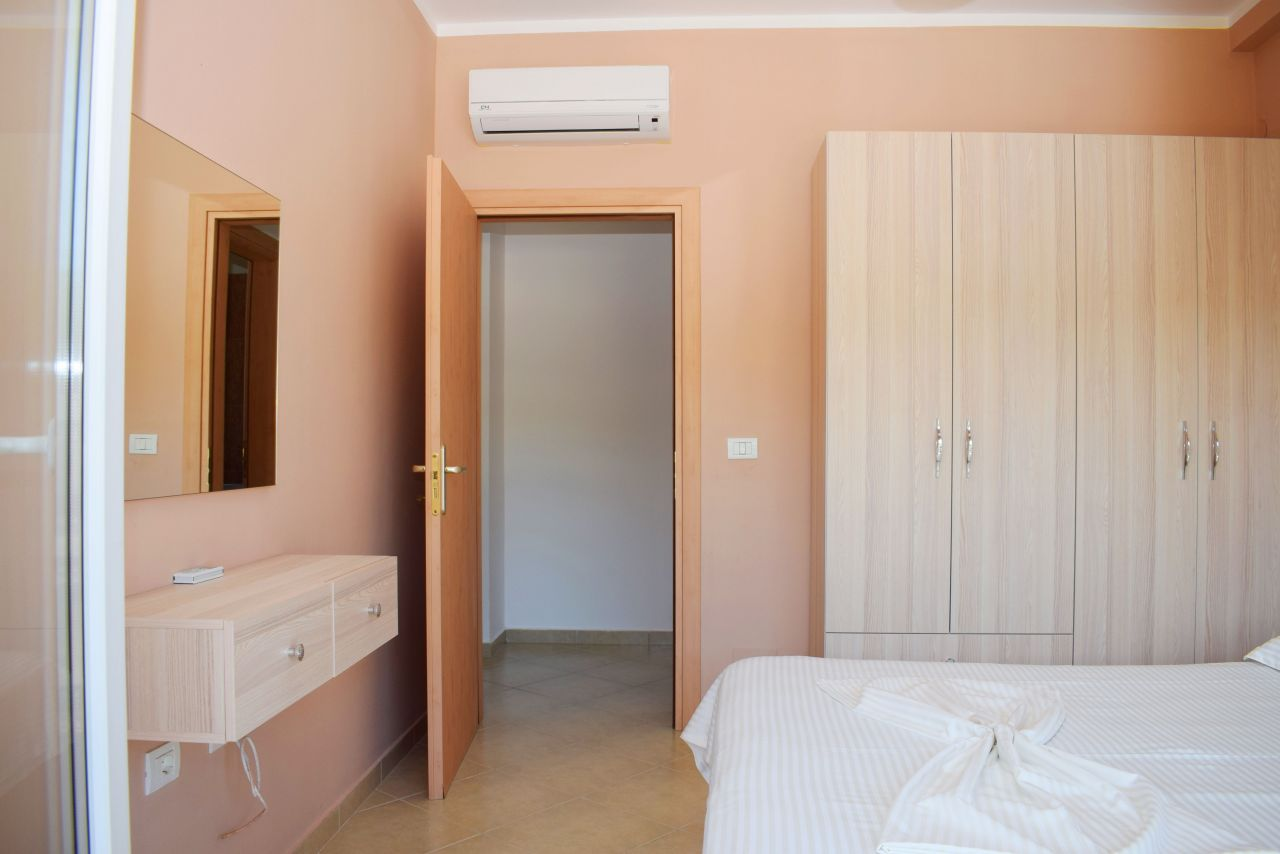 Rent Holiday Apartment at Lura 2 Resort in Lalzit Bay Area
