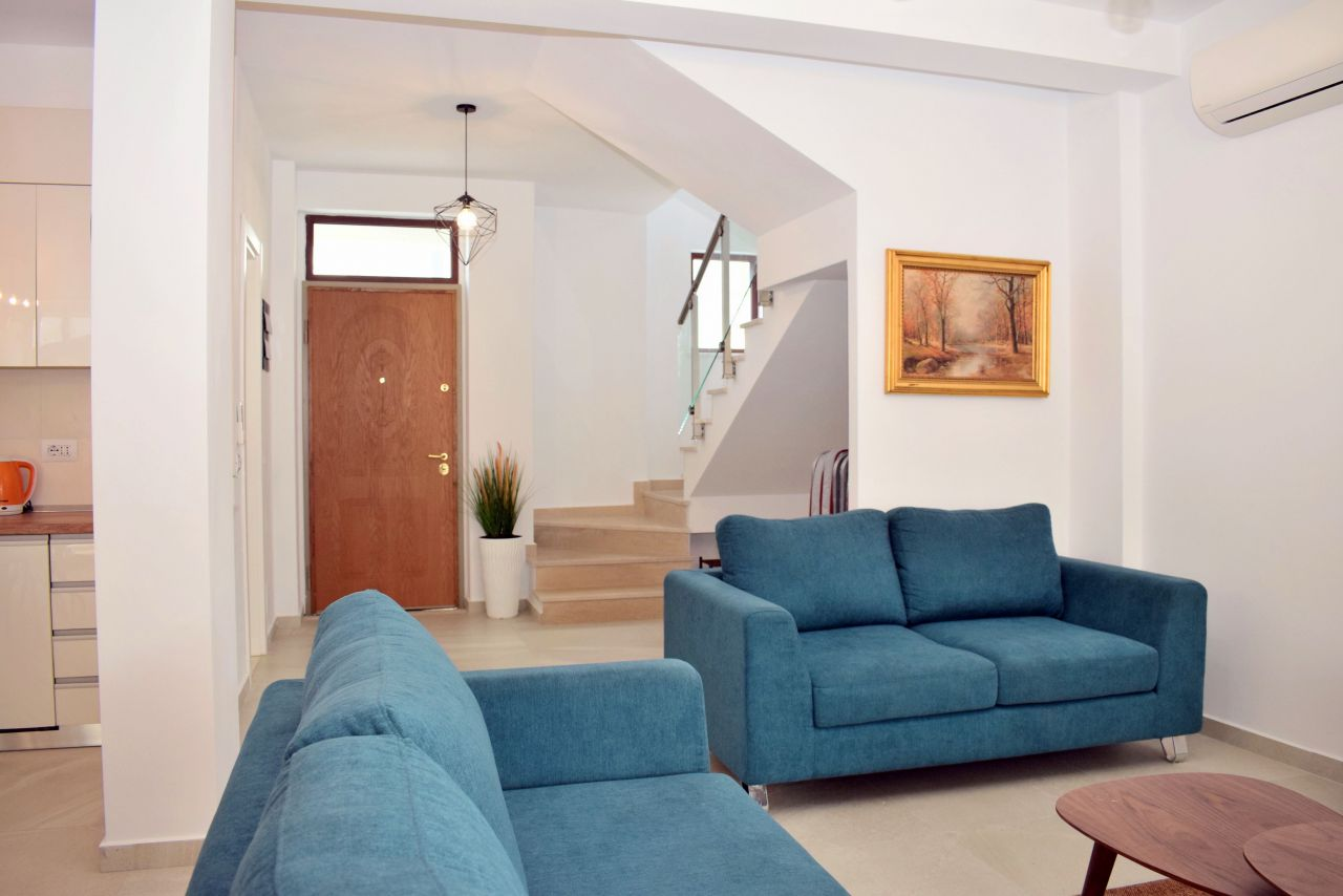 Villa di Vacanze in Affitto al Perla Resort Baia di Lalzi