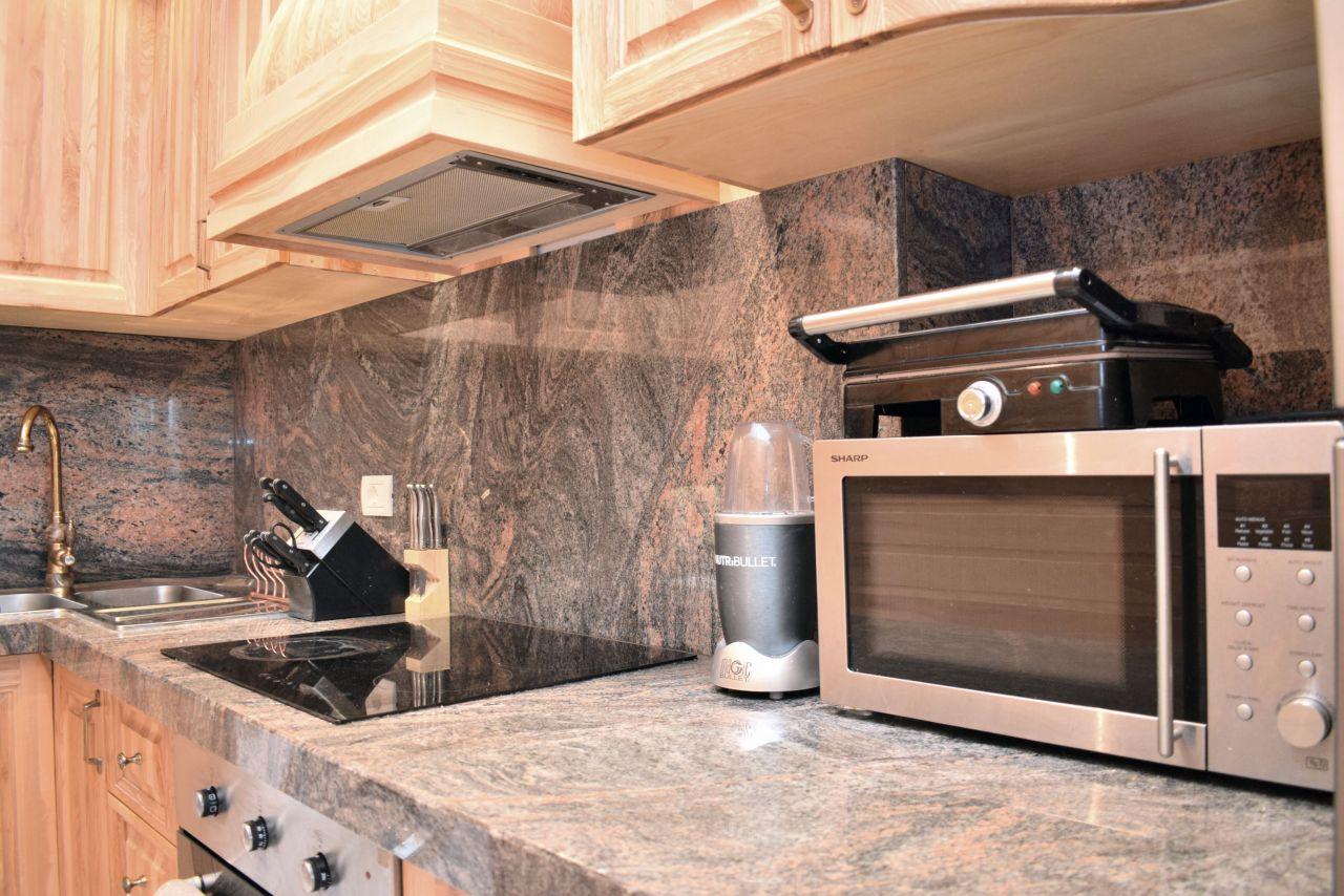 Apartament Modern me Qira ne Lura 3 Resort
