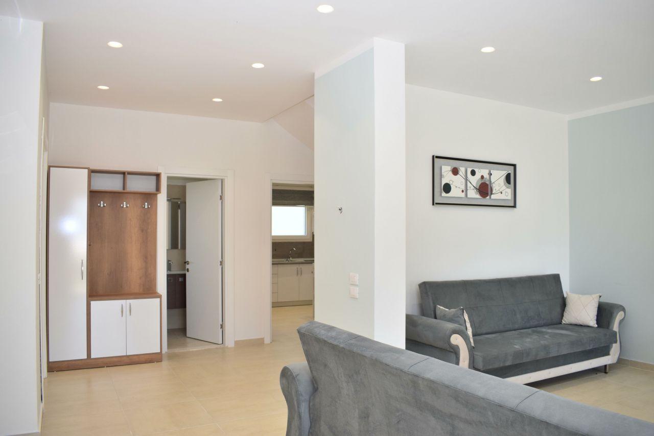 Villa for Holiday Rental in Vala Mar Residences Gjiri  i Lalzit