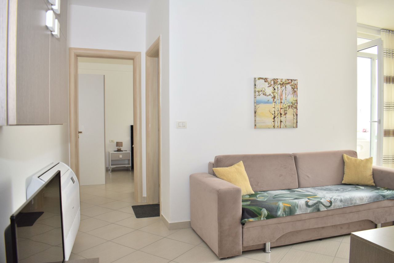 Apartment for Holiday Rental