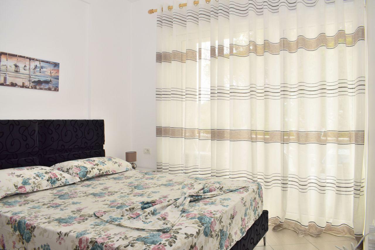 Appartamento in affitto al Lura 2 Resort Gjiri i Lalzit Durazzo