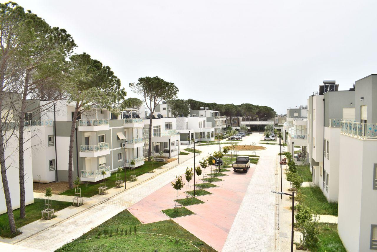 Penthouse For Rent at Perla Resort Lalzit Bay