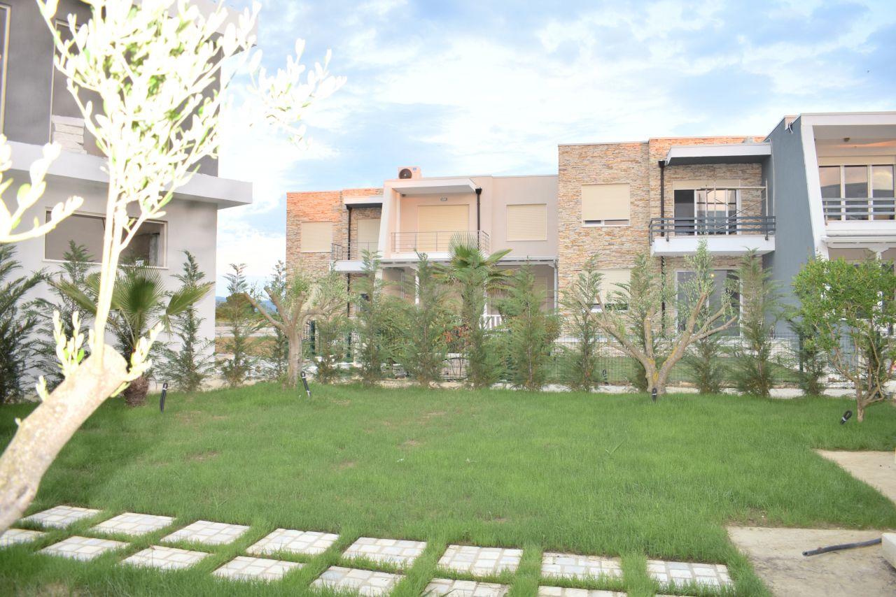 Apartment For Holiday Rental At Lura 3 Resort Durres Albania
