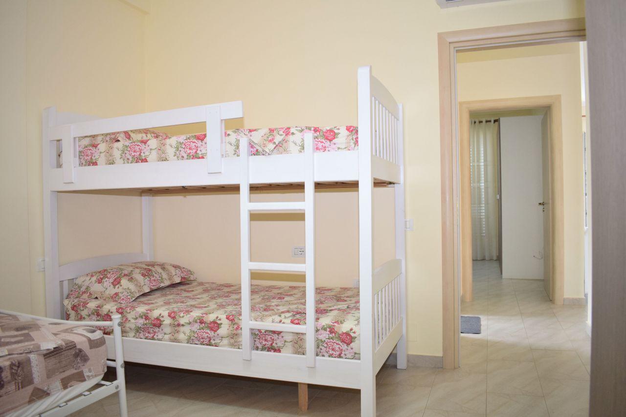Appartamento In Affitto In Albania Durazzo Gjiri i Lalzit