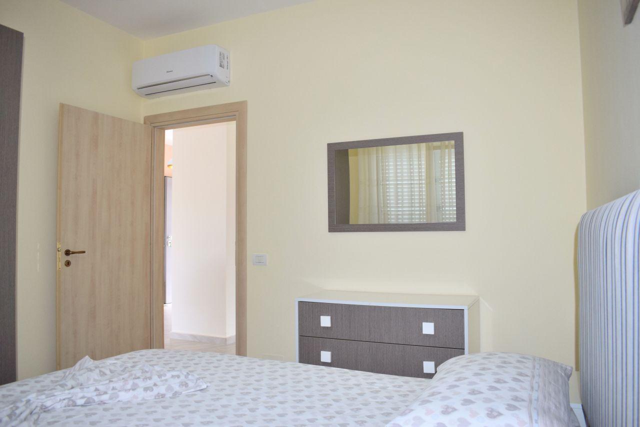 Nuovissimo appartamento in affitto