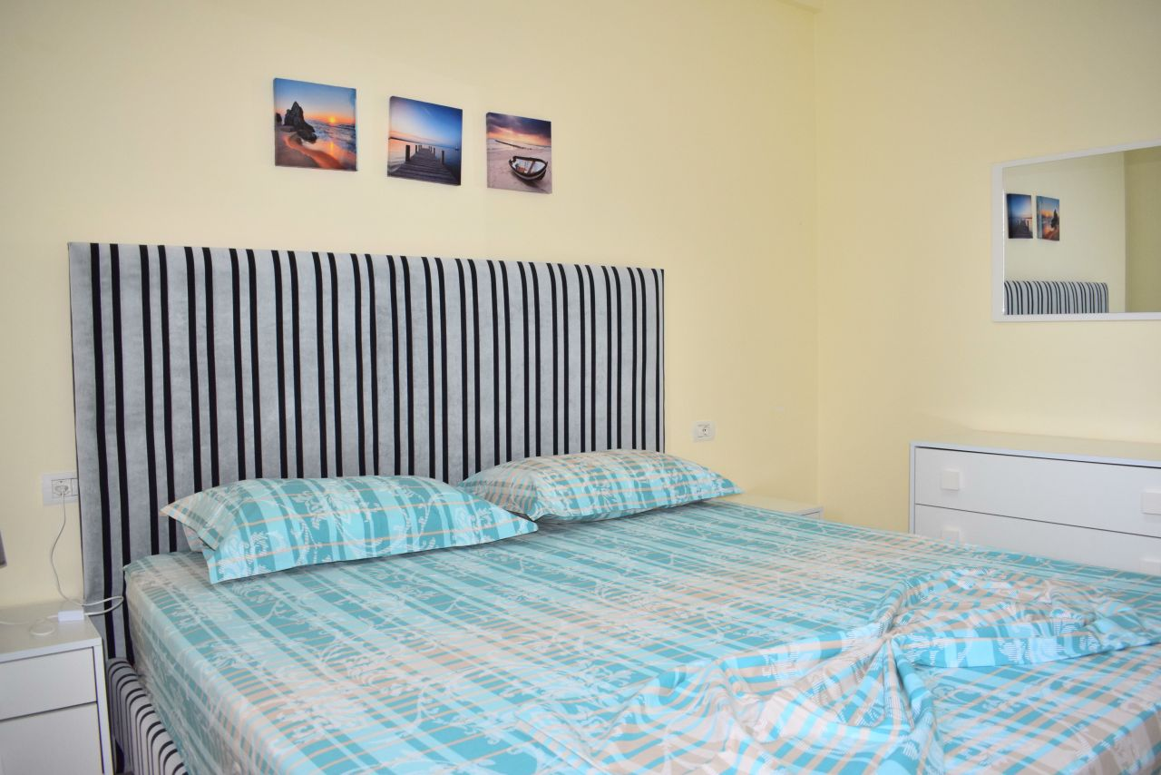 Holiday Apartment For Rent At Lura 2 Resort