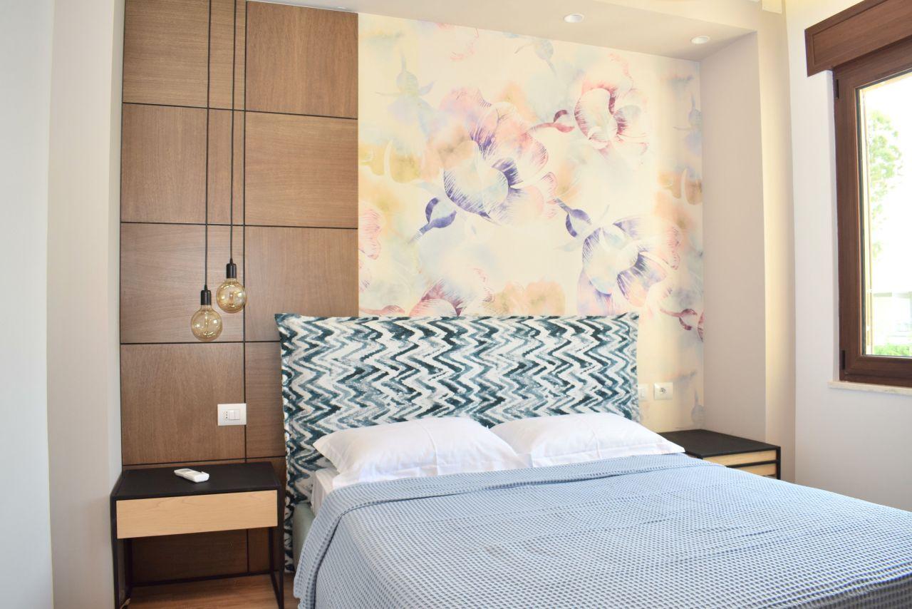 Rent Vacation Villa At Perla Resort Gjiri I Lalzit