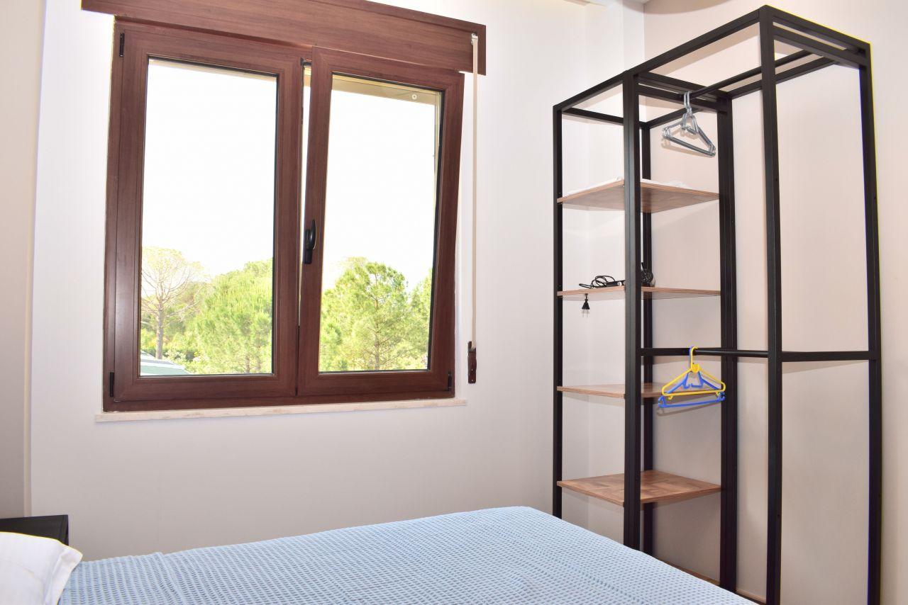Rent Vacation Villa In Gjiri i Lalzit Perla Resort