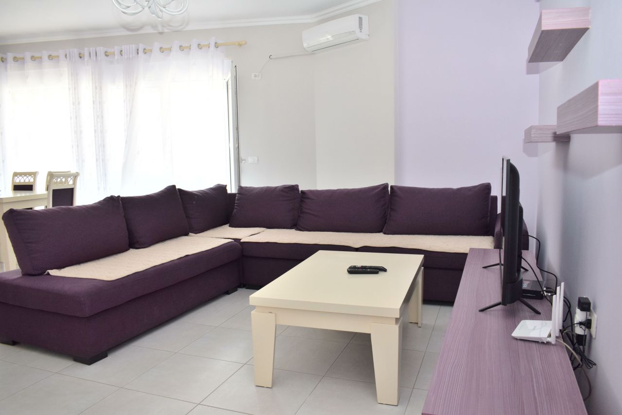 Albania Apartments for Vacation Rental Duress