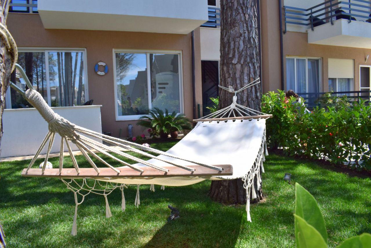 Modern Apartment For Rent At Gjiri Lalzit