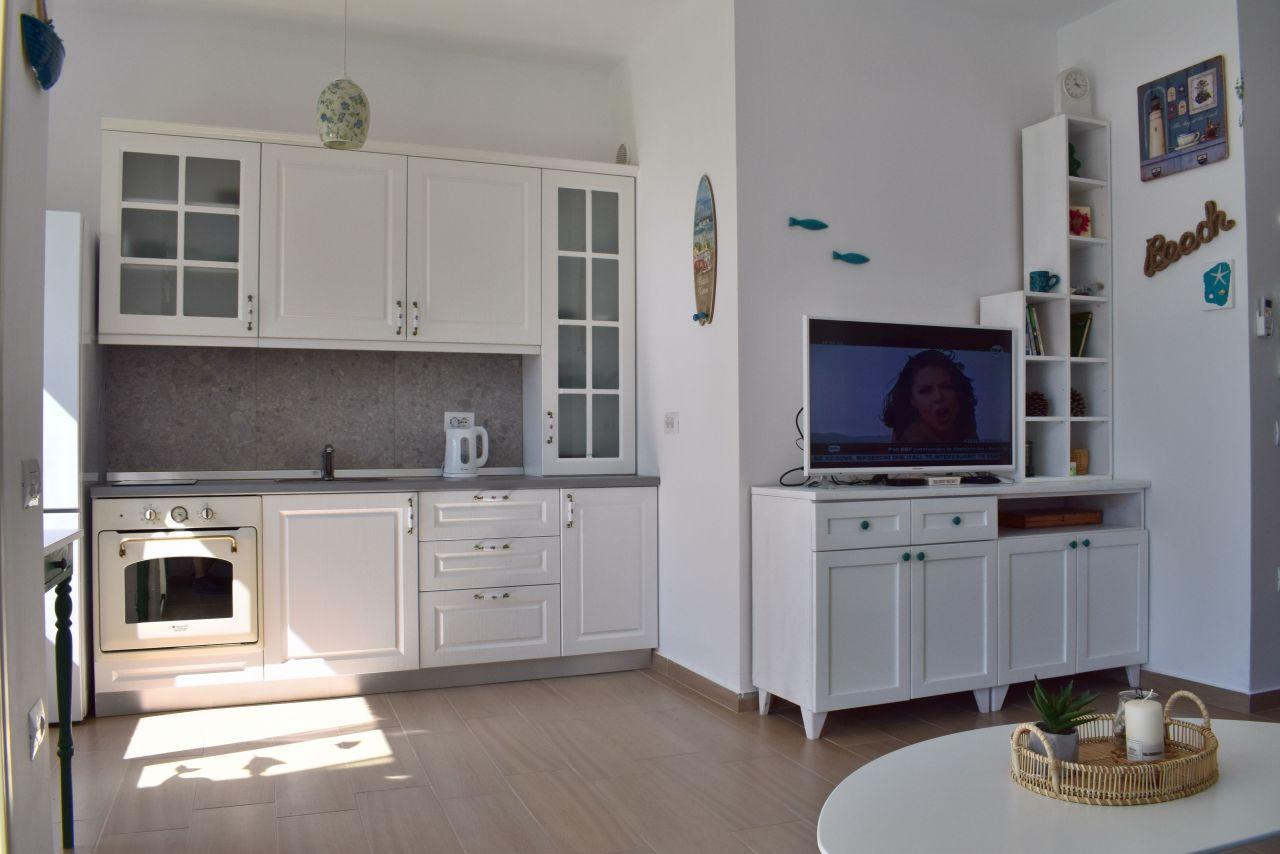 Kiadó Apartman Lalzit-öbölben
