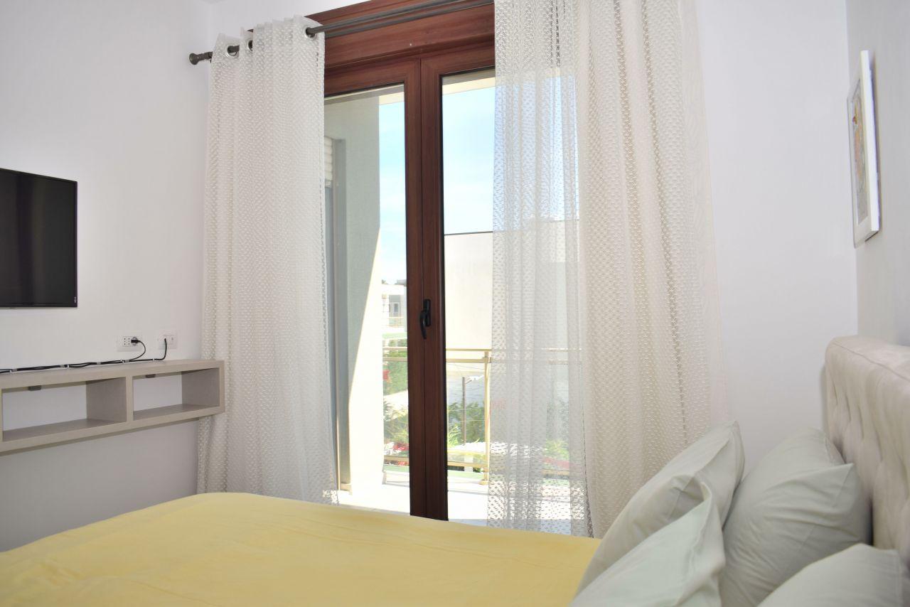 Rent Vacation Villa In Gjiri i Lalzit Albania