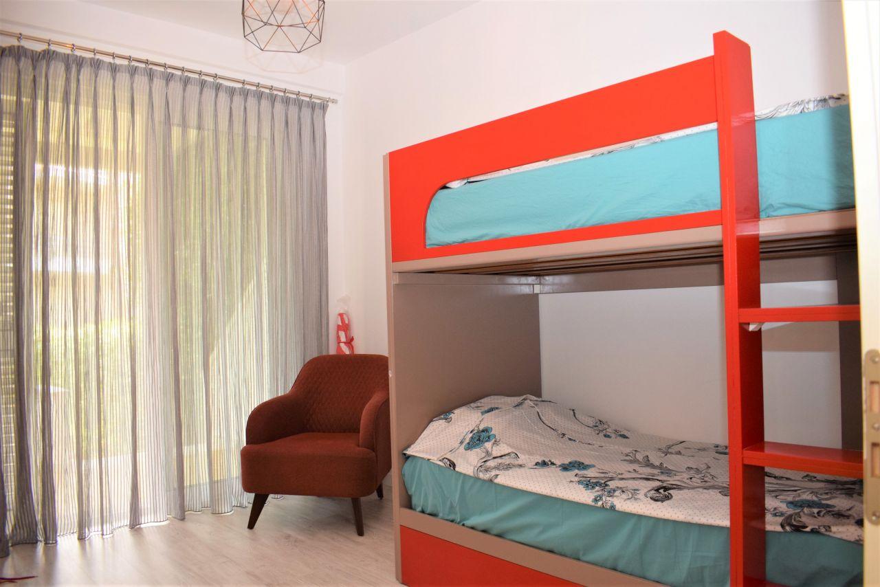 21 Lura 3 Resort, Gjiri i Lalzit, Durres 2015