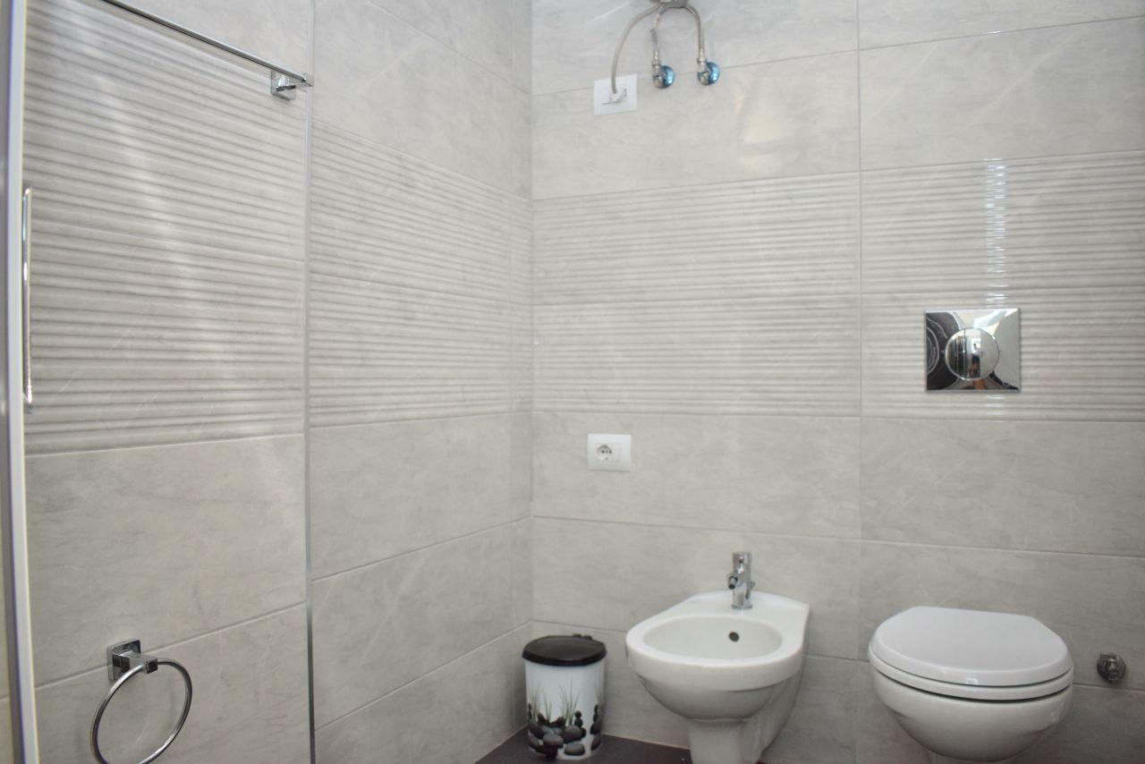 Apartment For Rent At Perla Resort Gjiri Lalzit