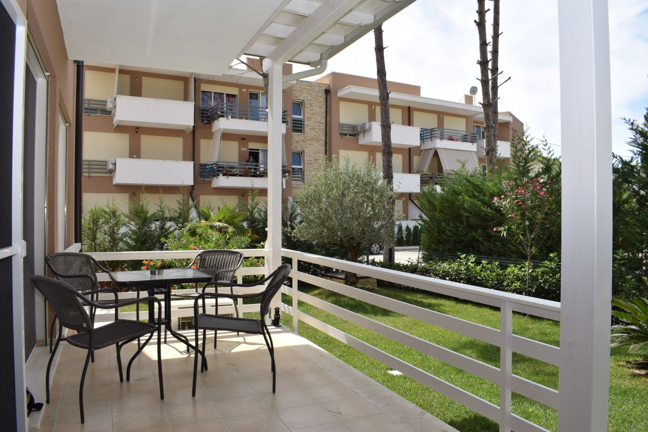 Ground Floor Apartment For Rent In Lura 3 Resort