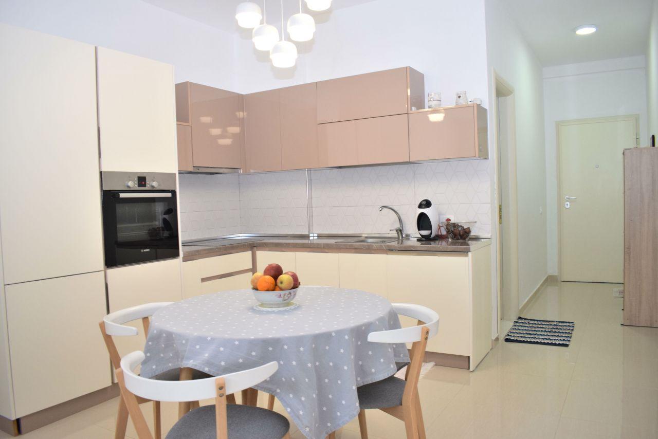 Apartment For Rent At Lura 3 Resort Lalzit Bay