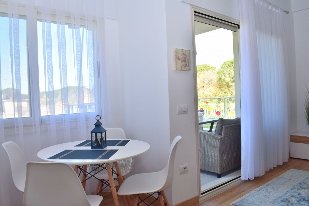 Apartment At Perla Resort For Vacation Rental