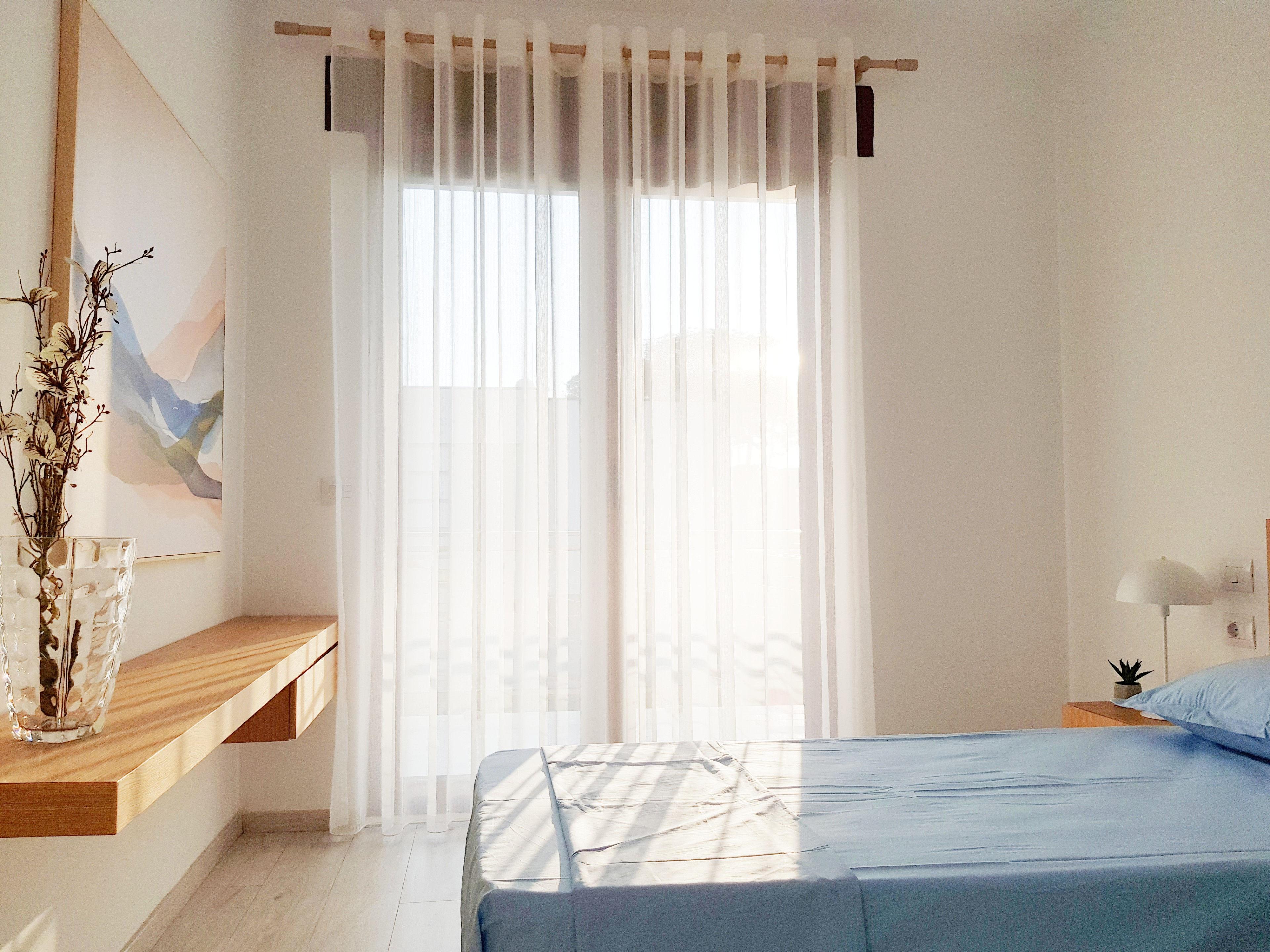 Holiday Villa For Rent At Gjiri Lalzit