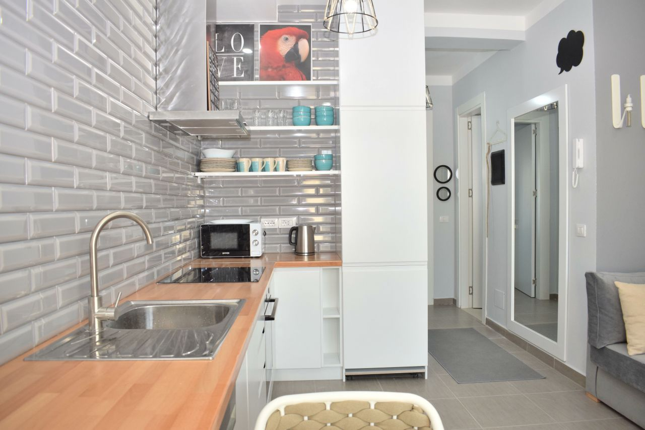 Brand New Apartment For Rent In Vala Mar Residences