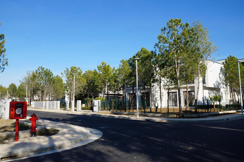 21 ValaMar Residences, Gjiri i Lalzit, Durres 2015