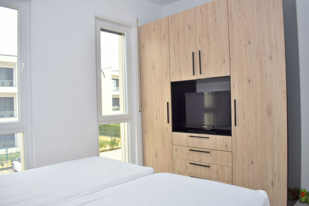One Bedroom Apartment For Rent In ValaMar Residences
