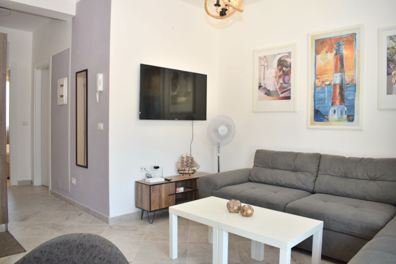 Mieszkanie Do Wynajęcia W Ośrodku Vala Mar Resort