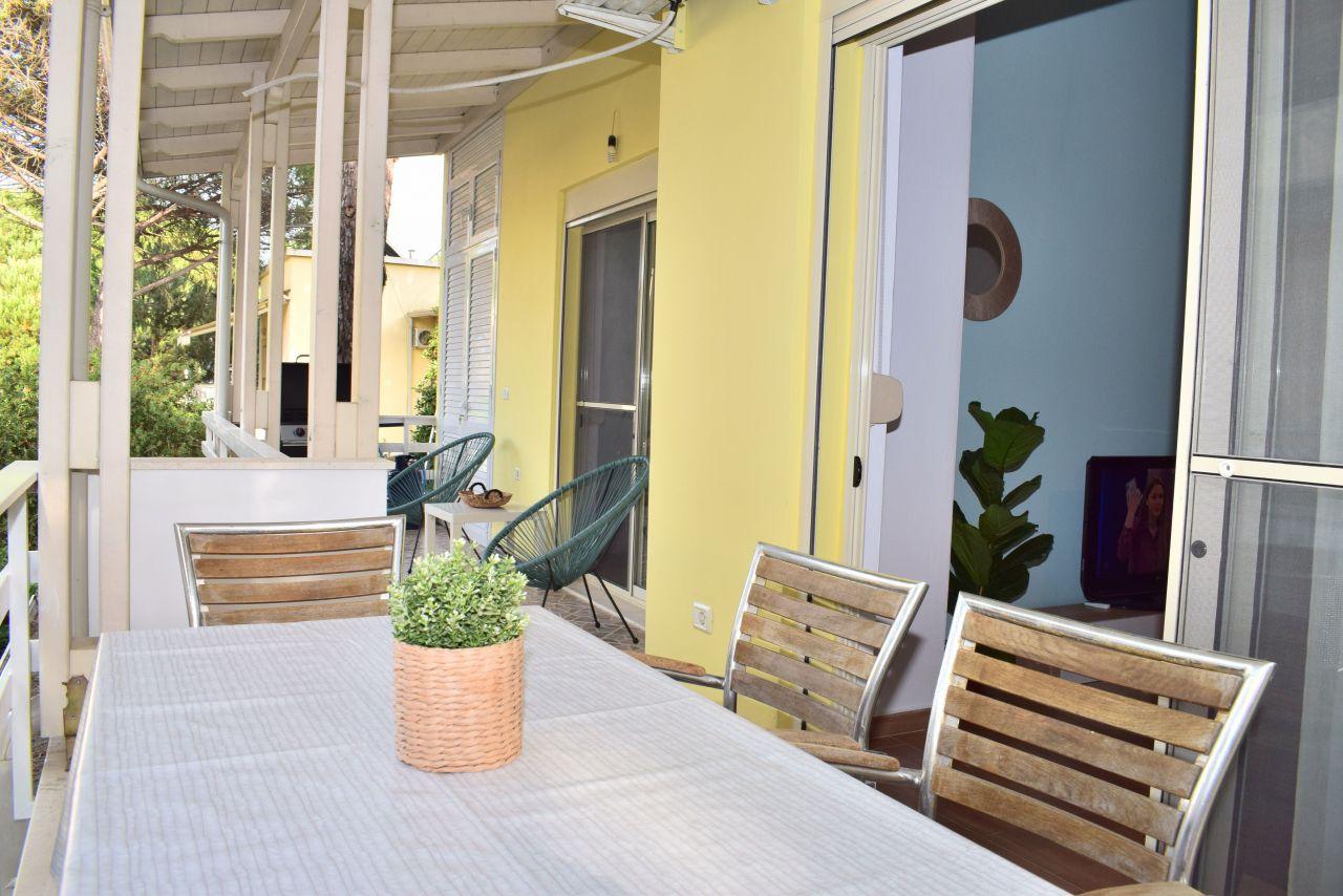 21 Lura 1 Resort, Gjiri i Lalzit, Durres 2015