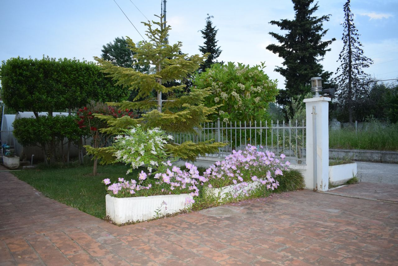 Rent Vacation Villa With Pool in Golem Holiday Rental Villa Real Estate Albania
