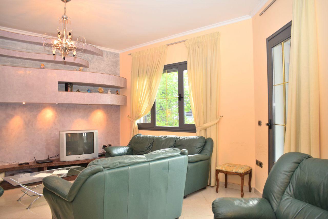 Villa For Holiday Rental  Gjiri Lalzit Durres