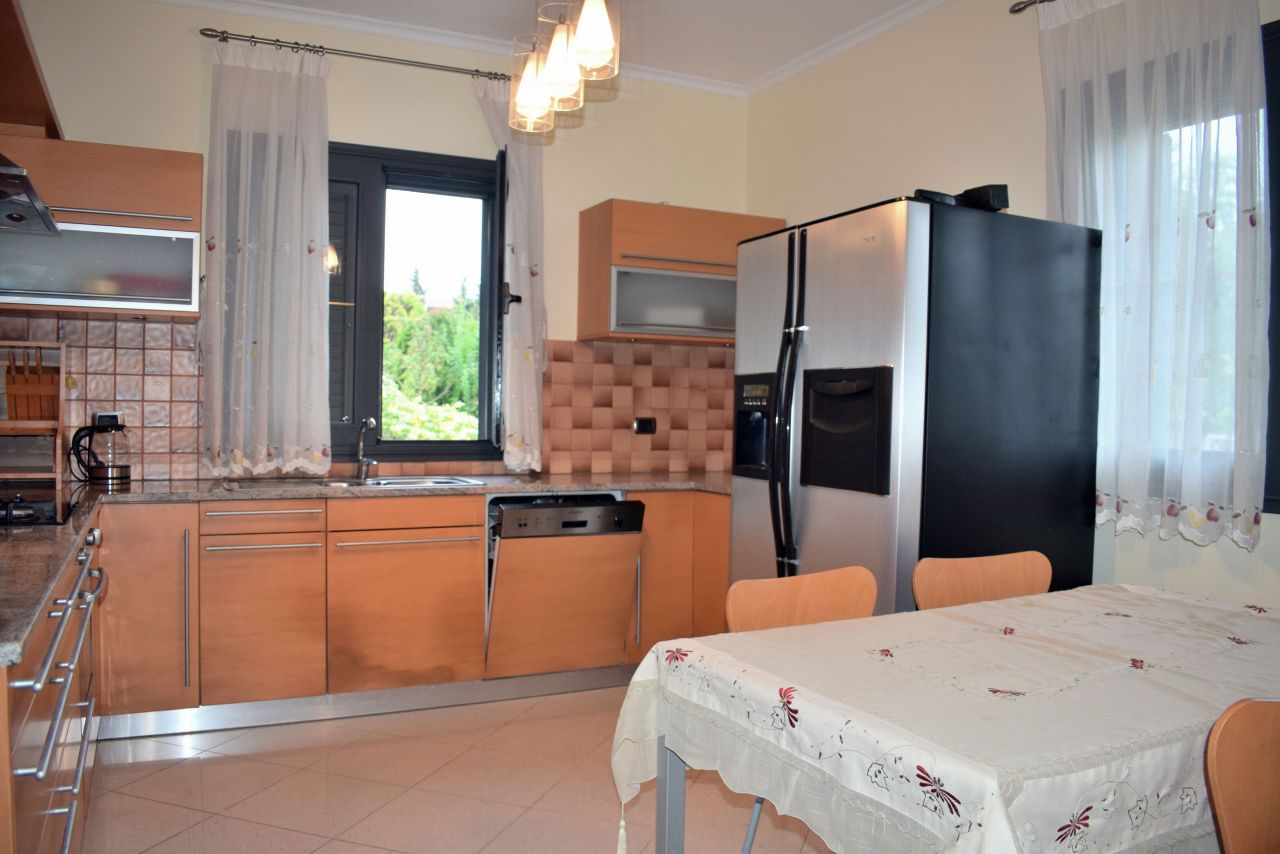 Holiday Villa for Rent in Golem Durres