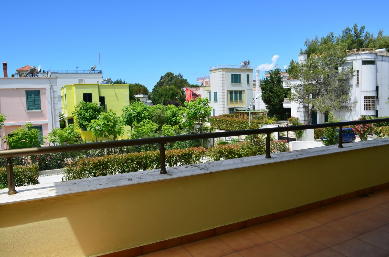 Albania Estate for Sale. Properties in Touristic Village South of Durres