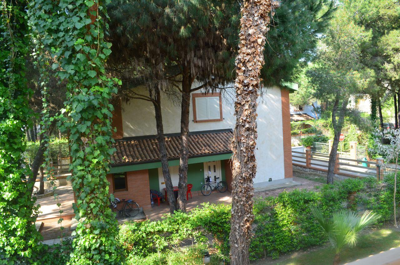 12 Rruga Plazhit, Golem, Durres 2504