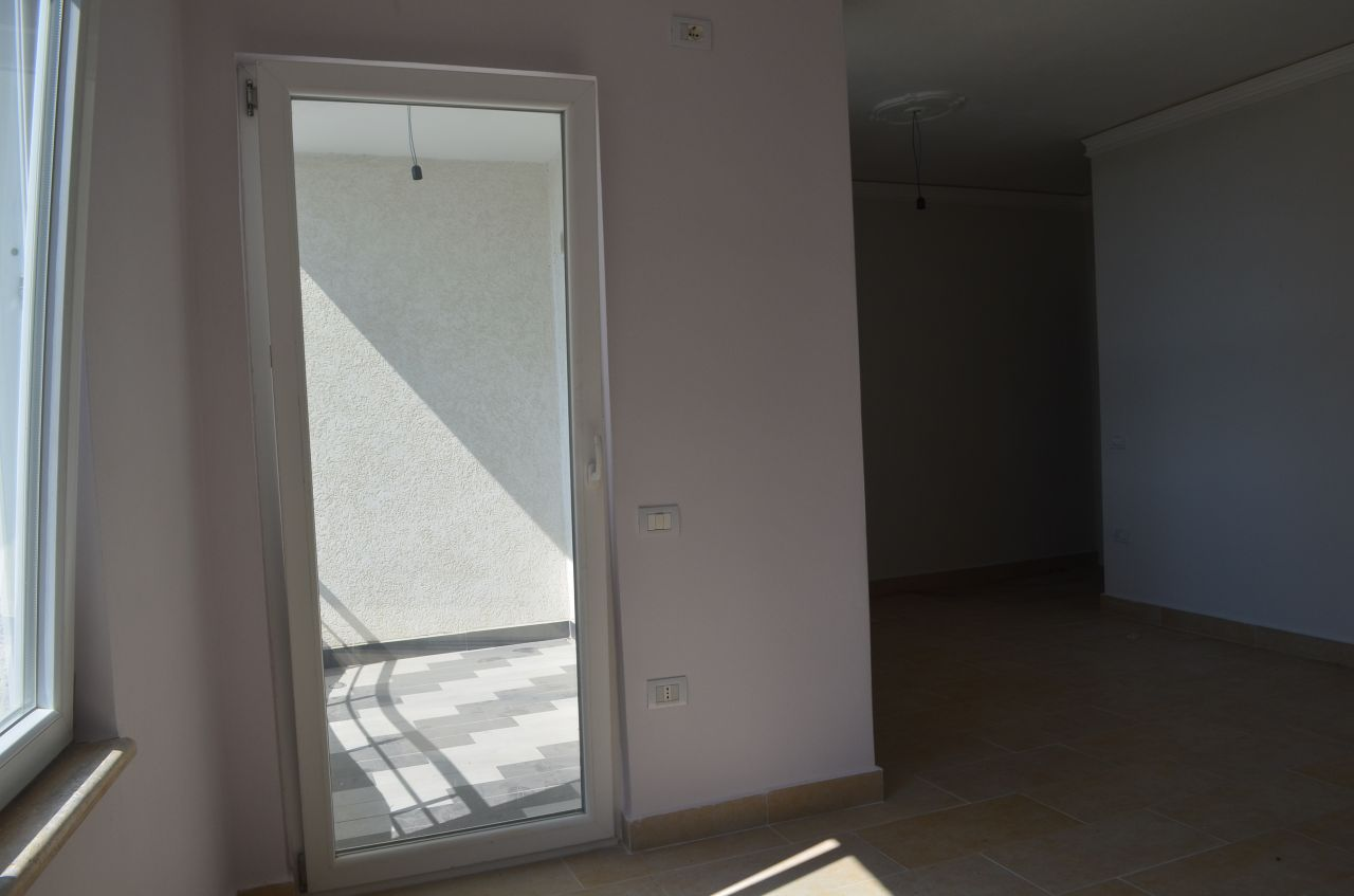 Albania Real Estate. Apartments for Sale in Durres